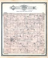 Union Township, Ringgold County 1915 Ogle